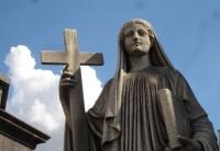 Buenos Aires: O cemitério da Recoleta