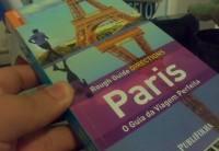Guia de Paris: Um presente bem coerente