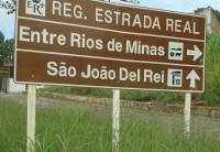 Estrada Real: Momento nostalgia