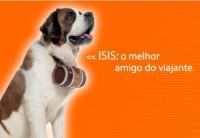 Seguro Viagem: ISIS da ISIC