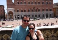 Siena, San Gimignano e Scarperia