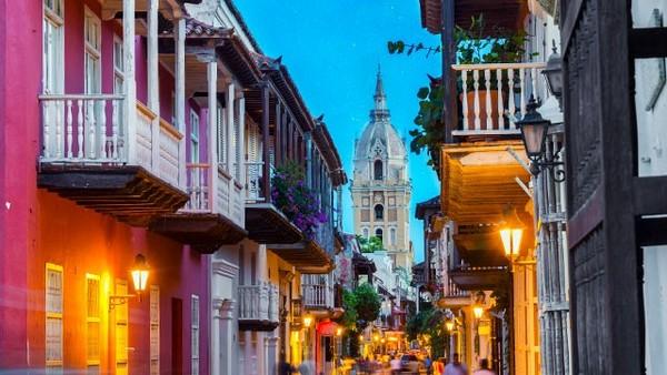 Zarpo | Cartagena