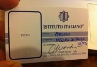 Estudar Italiano em Florença na Itália