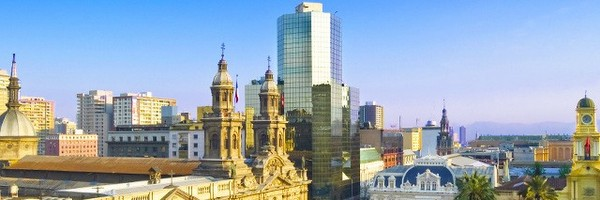 Zarpo | Santiago