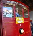 Wellington: Museu do Cable Car