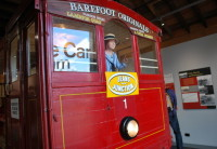 Wellington: Museu do Cable Car