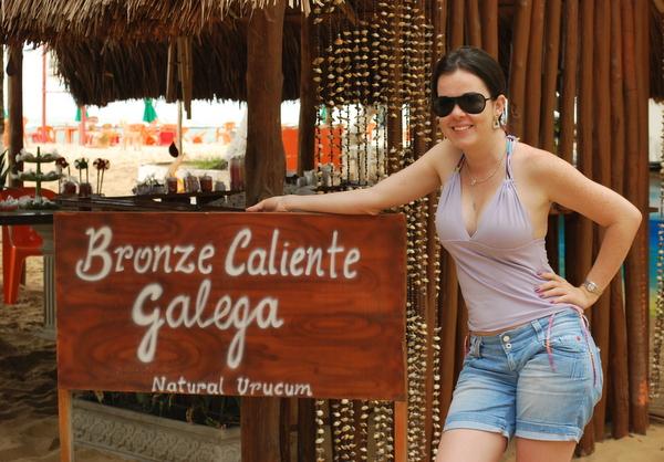 Foto Jacu - Bronze Caliente em Maceió