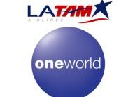 TAM reduz opções ao optar por aliança com a Oneworld