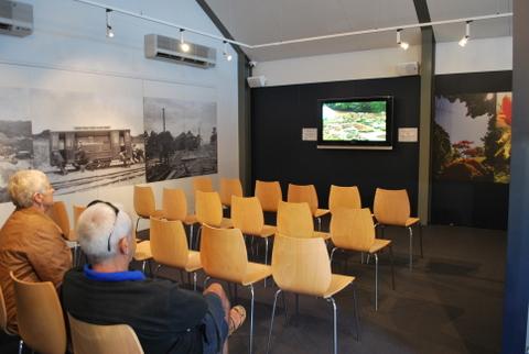 Museu do Cable Car | Cinema