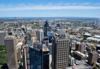 The Sydney Tower Eye: Uma visião privilegiada da cidade