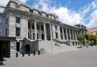 Wellington: Um tour no Parlamento Neozelandês