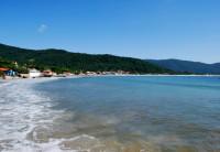 Florianópolis em um fim de semana