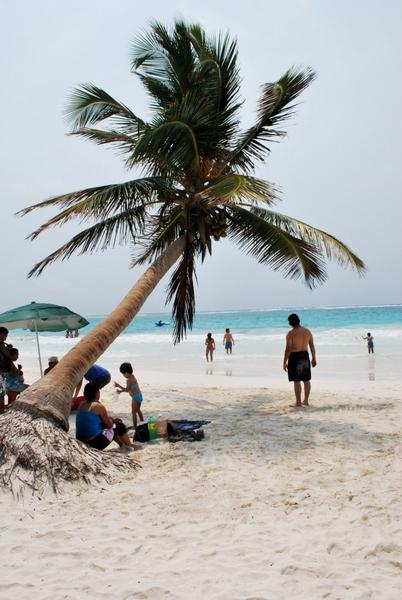 Tulum   A Playa Paraiso