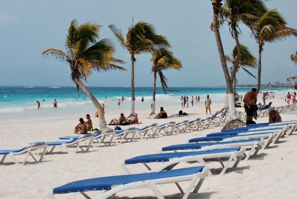 Tulum | Playa Paraiso