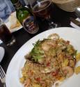 Quero comer o Chile! As comidas do Pacífico e da Patagônia