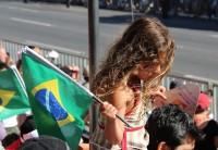 Brasília: O desfile de 7 de Setembro
