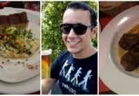 Uma viagem gastronômica pelo Chile