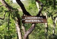 Pirenópolis: Visitando a Cachoeira do Rosário