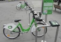 Como alugar uma bicicleta em Liverpool