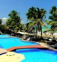 Maceió: Hospedando no Ritz Lagoa da Anta