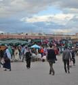 É seguro viajar para o Marrocos?