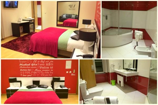 3 dicas de hotéis para você se hospedar em Lisboa Across  ~ Upgrade Quarto Hotel