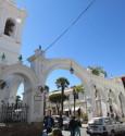 Mochilão pela América do Sul: a passagem por Sucre