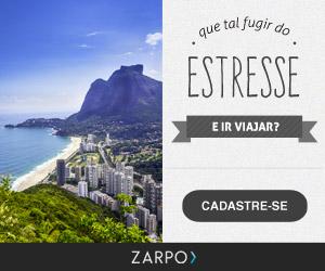 Zarpo Viagens | Que tal fugir do estresse?