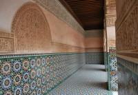 Nosso Roteiro: Marrakech
