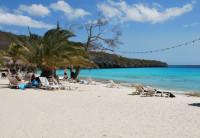 As melhores praias de Curaçao