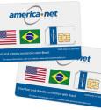 Como ter ligações para o Brasil e Internet 3G ilimitados em viagem aos EUA