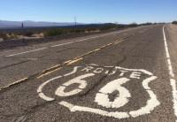 Organizando uma viagem pela Rota 66