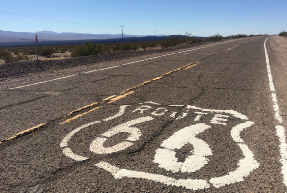 Rota 66 | EUA (9)