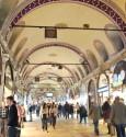 O Grand Bazar de Istambul