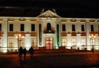 Museus de Berlim: Museu Judáico