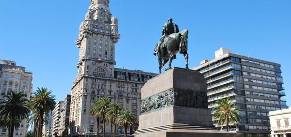 Nosso Roteiro: Montevidéu