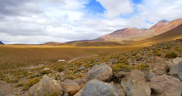 Deserto do Atacama | 04
