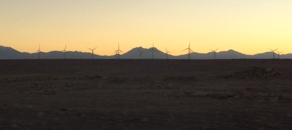 Deserto do Atacama | 02