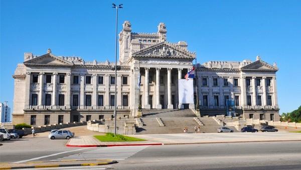 Montevideo | Zarpo