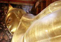 Wat Pho: o templo do Buda deitado