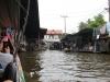 Mercado Flutuante de Bangkok 1