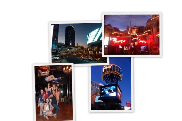 Baladas em Vegas | 01