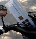 Buenos Aires: City Tour de bicicleta com a La Bicicleta Naranja