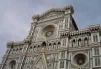 Firenze, Florence ou Florença, como preferir!