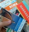 Mais guias de viagem: Marrakesh, Roma e Florença
