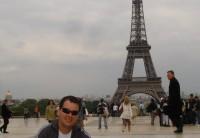 Paris: Catedral de Notre-Dame, Arco do Triunfo, Torre Eiffel e Louvre