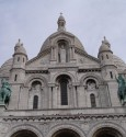Paris: Pedal de vélo, Sacré-Coeur, Café des Deux Moulins e os Jardins do Luxemburgo