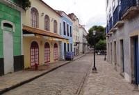 São Luis: Na terra do guaraná cor-de-rosa