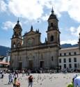 Nosso Roteiro: Bogotá