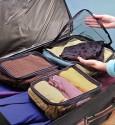 A arte de arrumar as malas